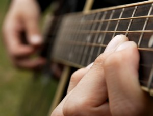 Gitar Dersi İzmir