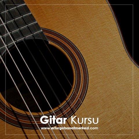 gitar dersi izmir karşıyaka