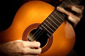 Pop Gitar Kursu İzmir