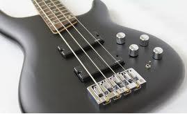 bas gitar çalmak