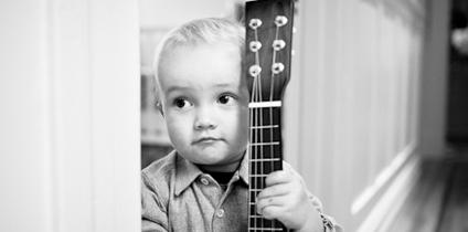 gitarerken