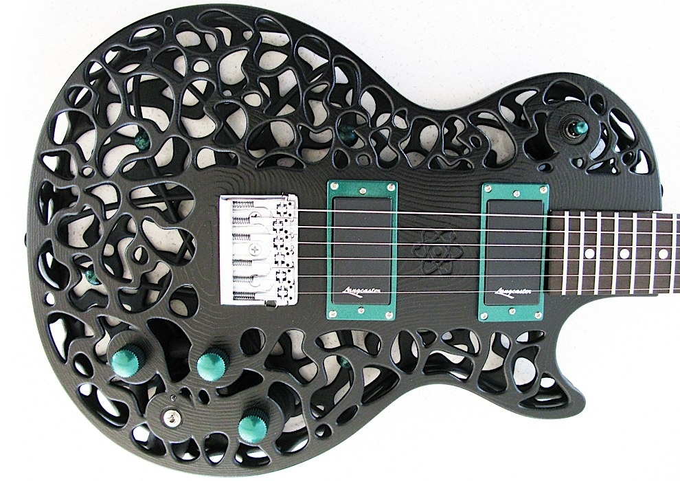 3d printer gitar (1)