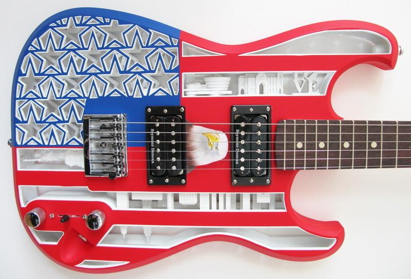3d printer gitar (4)