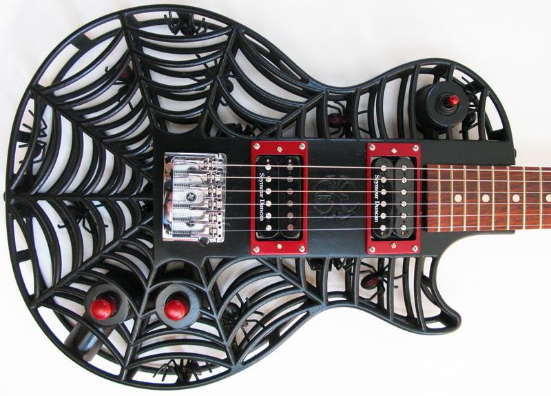 3d printer gitar (6)